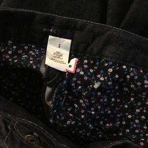 Marc Jacobs Pants - Marc Jacobs wide leg jeans size 2